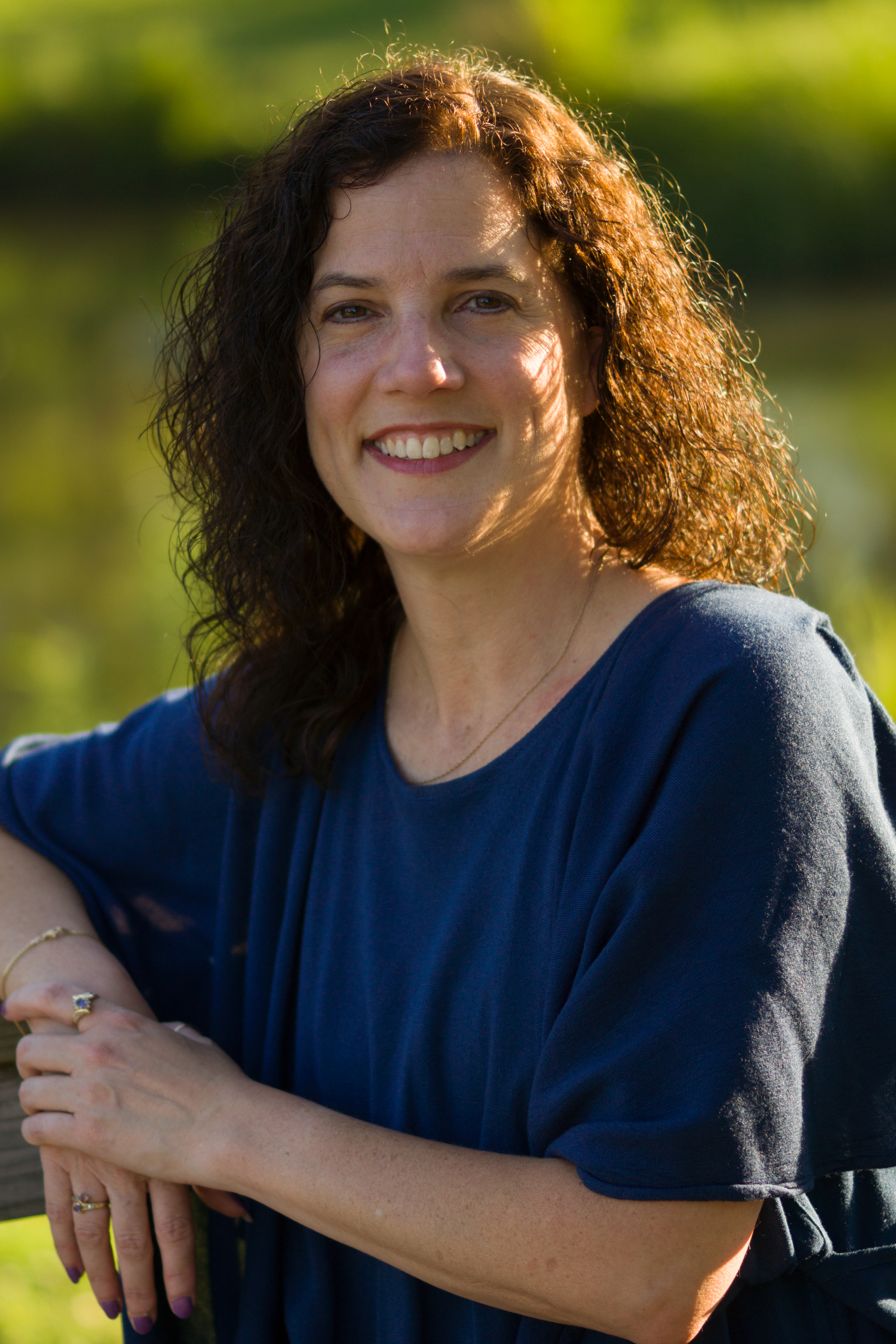 Nicole Burgess-Licensed Psychotherapist, Empowerment and Leadership Coach and Podcast host