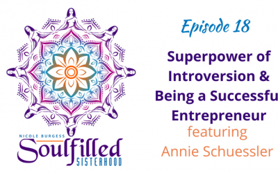 Ep 18: Superpower of Introversion and Being a Successful Entrepreneur