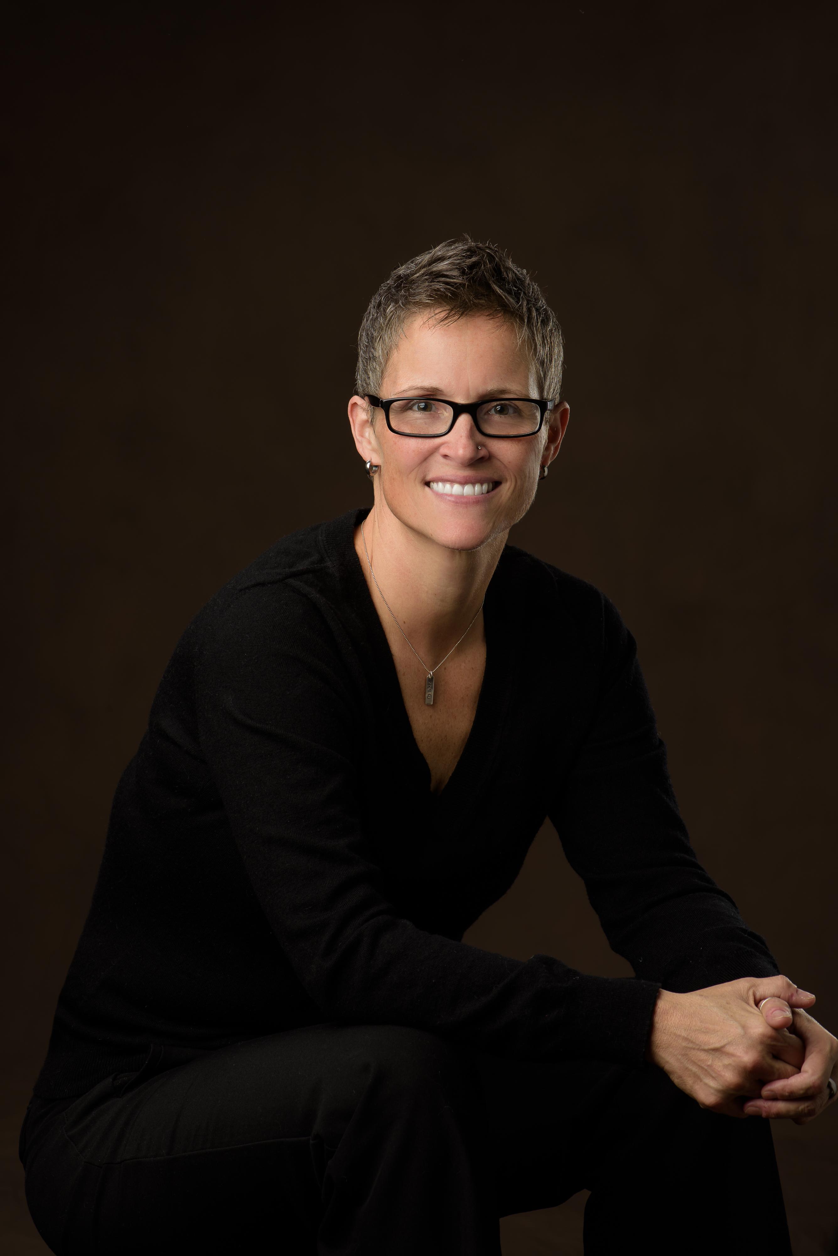 Terri Lance-PhD and Health Coach