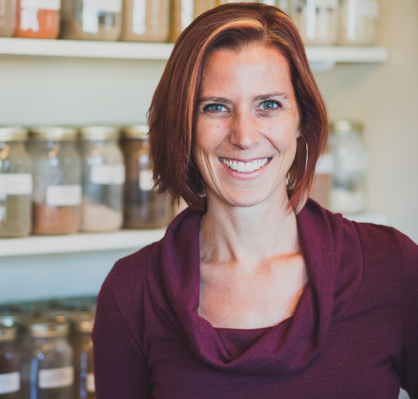 Brodie Welch-Licensed Acupuncturist, board-certified herbalist, Chinese Medicine expert, and Podcast host