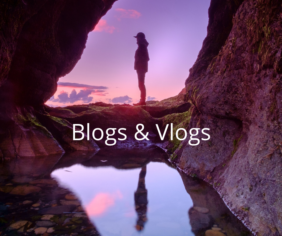 Blogs & Vlogs by Nicole Burgess LMFT and Life Coach