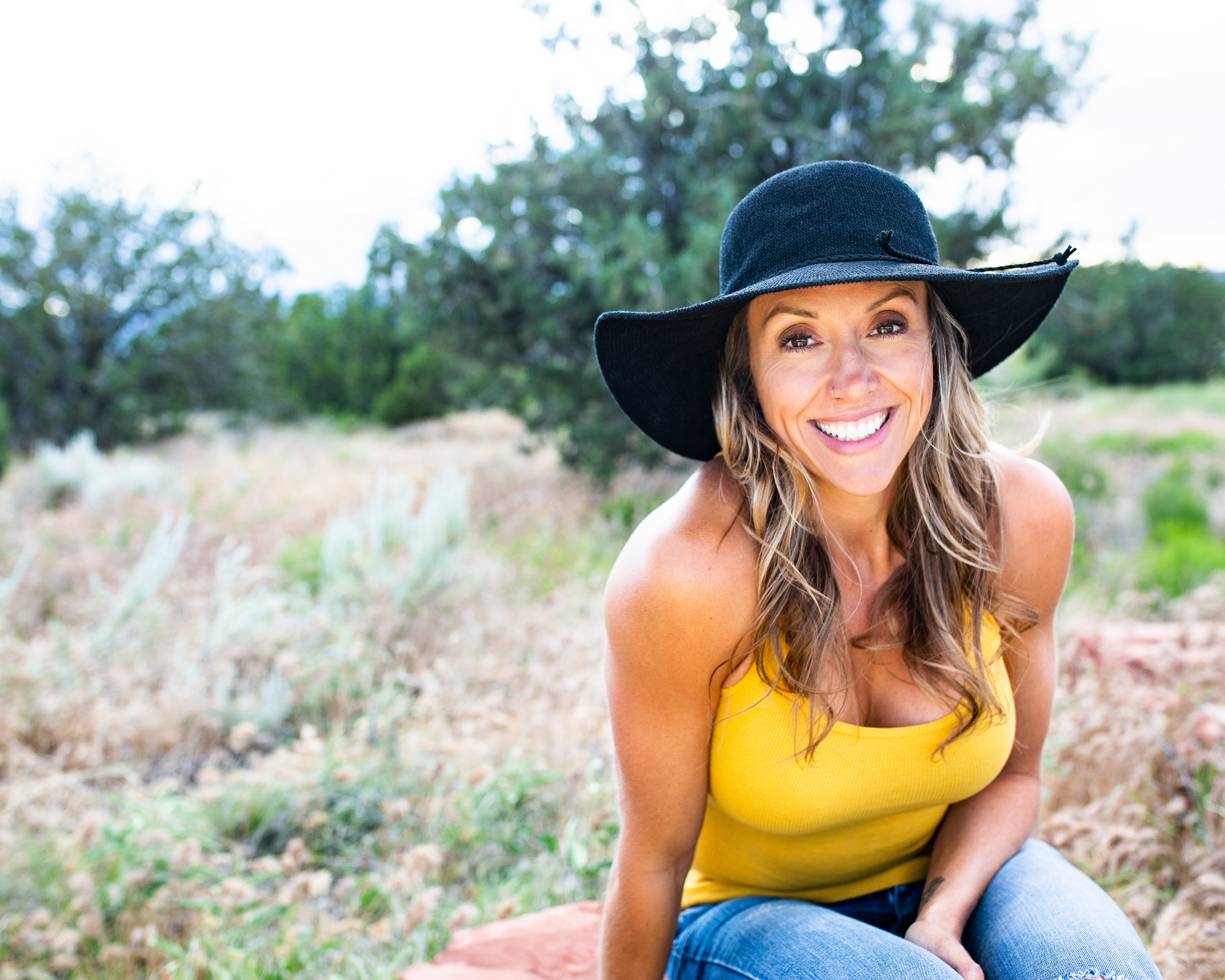 Amanda Walker-HealthStyle Coach and Podcast host