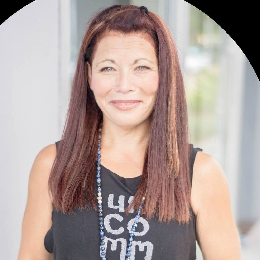 Felicia McQuaid-Reiki Master, Yoga Instructor and Medical Intuitive