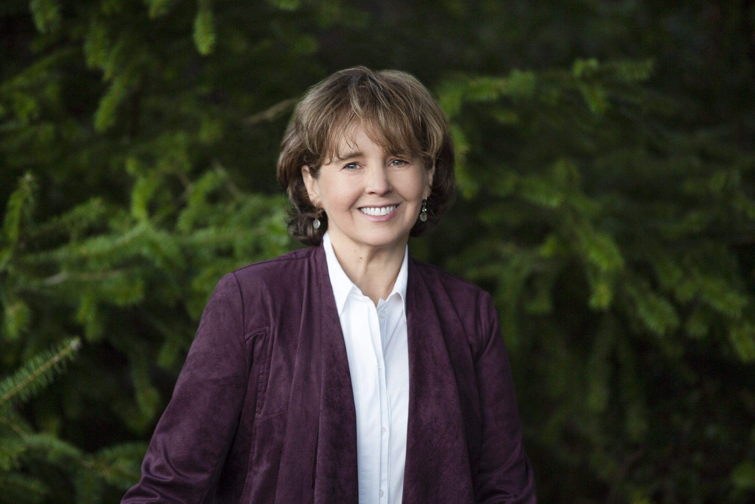 Alane Freund-LMFT, HSP, and Equine Assisted Psychotherapist