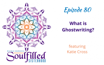 Ep 80: What is ghostwriting