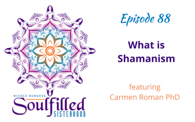 Ep 88: What is Shamanism?
