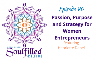 Ep 90: Passion, Purpose, and Strategies as Women Entrepreneurs