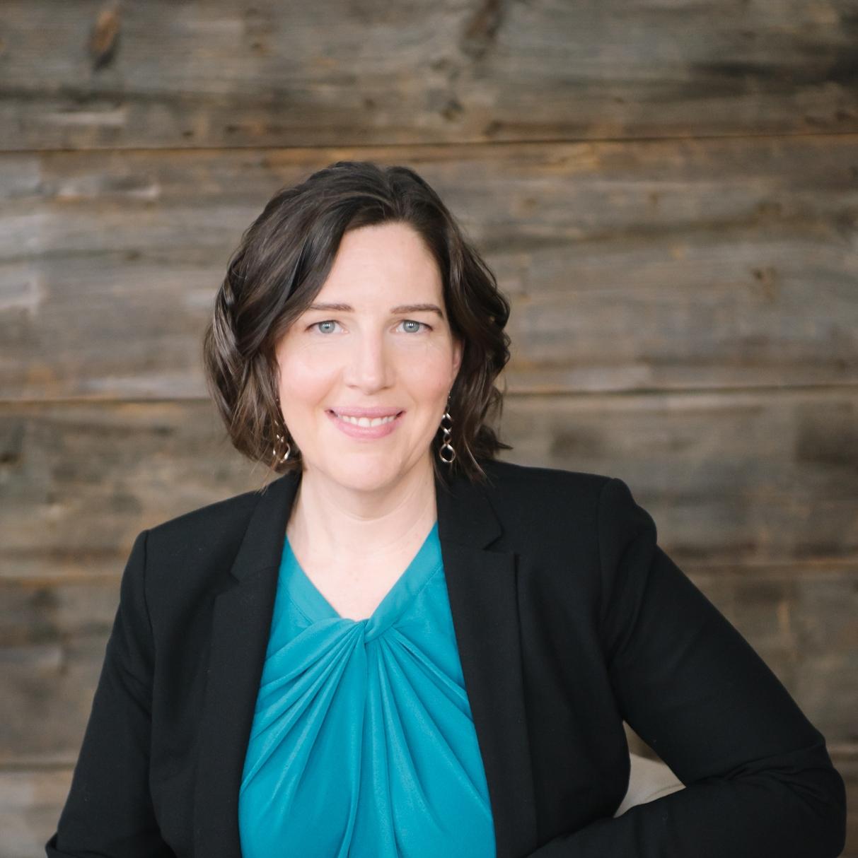 Jodi Flynn-Executive Leadership Coach, Podcast Host, Arthur