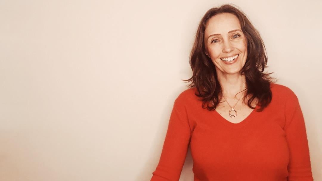 Stephannie Weikert-Certified Yoga Therapist