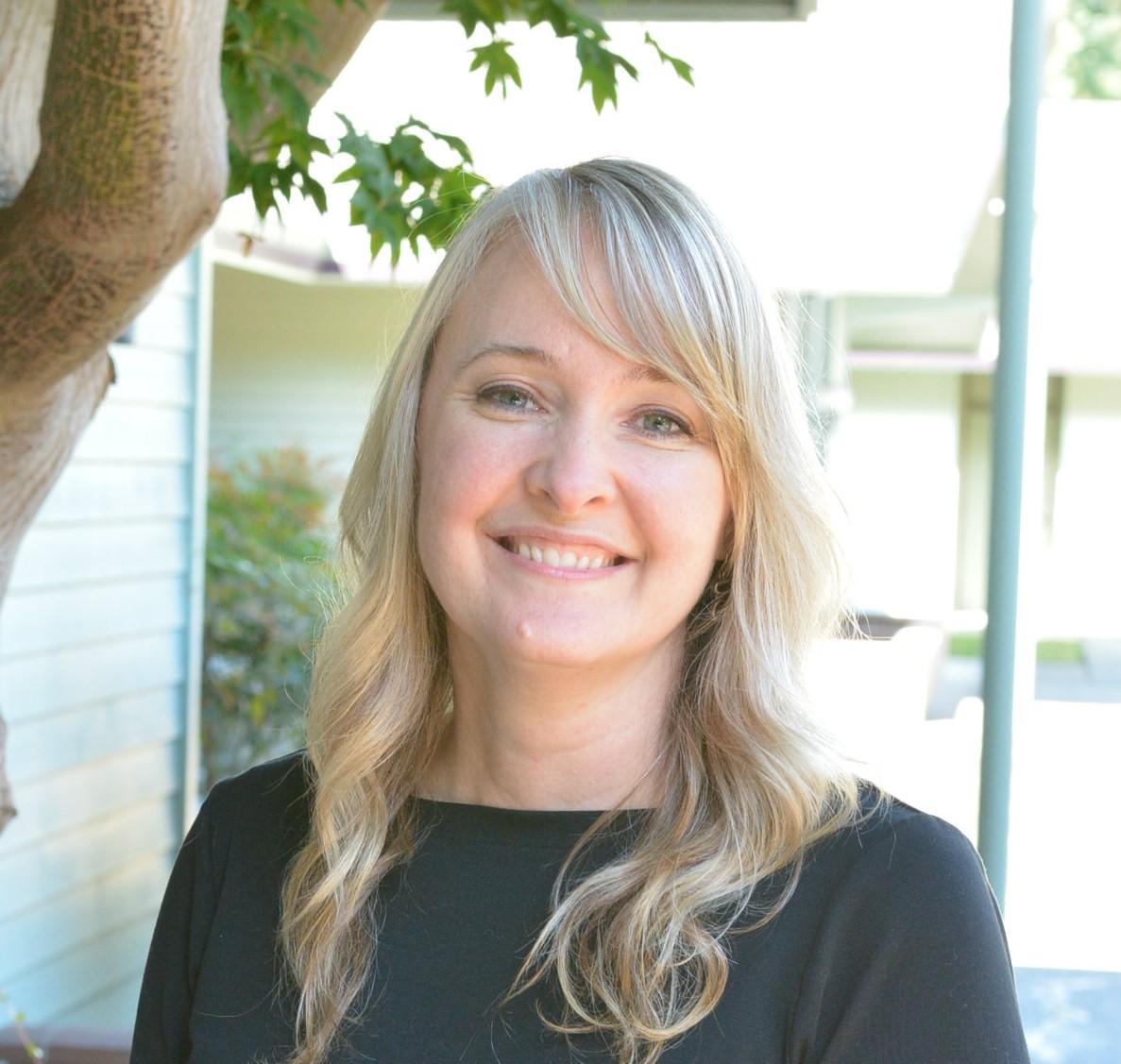 Laura Vaillancourt- LMHC & Geriatric Mental Health Specialist