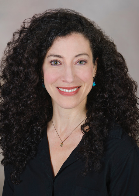 Catherine Polan-Orzech LMFT, Mindfulness Teacher, and author