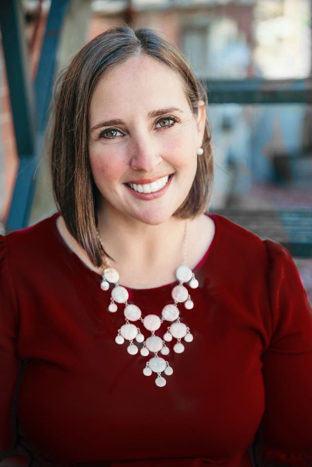 Lucinda Testo-CliniCoach®, Divorced Mom Life Coach