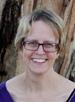 Caroline Wood-Business Coach for Introverts