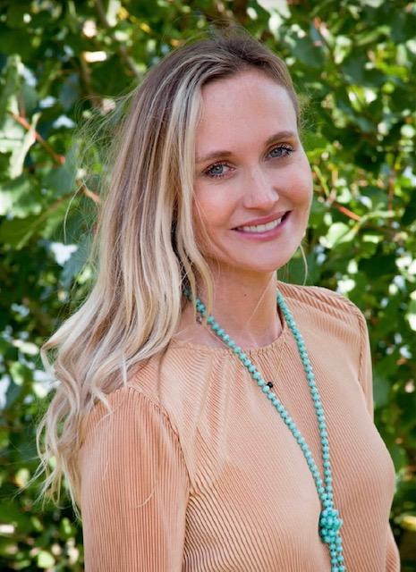 Linda Webb-Ayurvedic Practitioner